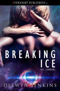 Breaking Ice-cover