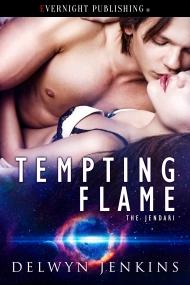 TemptingFlame-Delwyn Jenkins